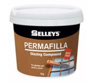 Permafilla Glazing Large