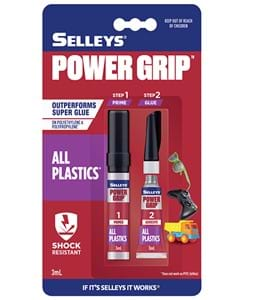 Product Power Grip All Plastic