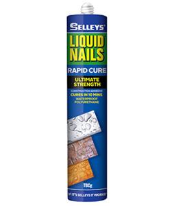 selleys-liquid-nails-rapid-cure-9